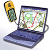 Picture of Laptop GPS Receivers